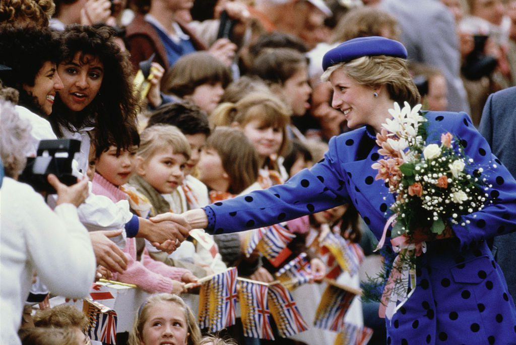 These Quotes Prove Why Diana Was Known as The