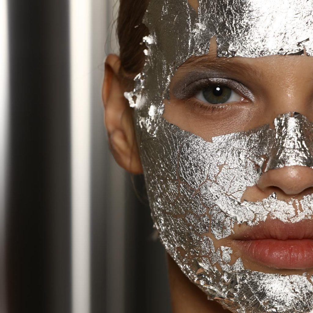 Silver Is the New Gold Standard (of Skincare, That Is)