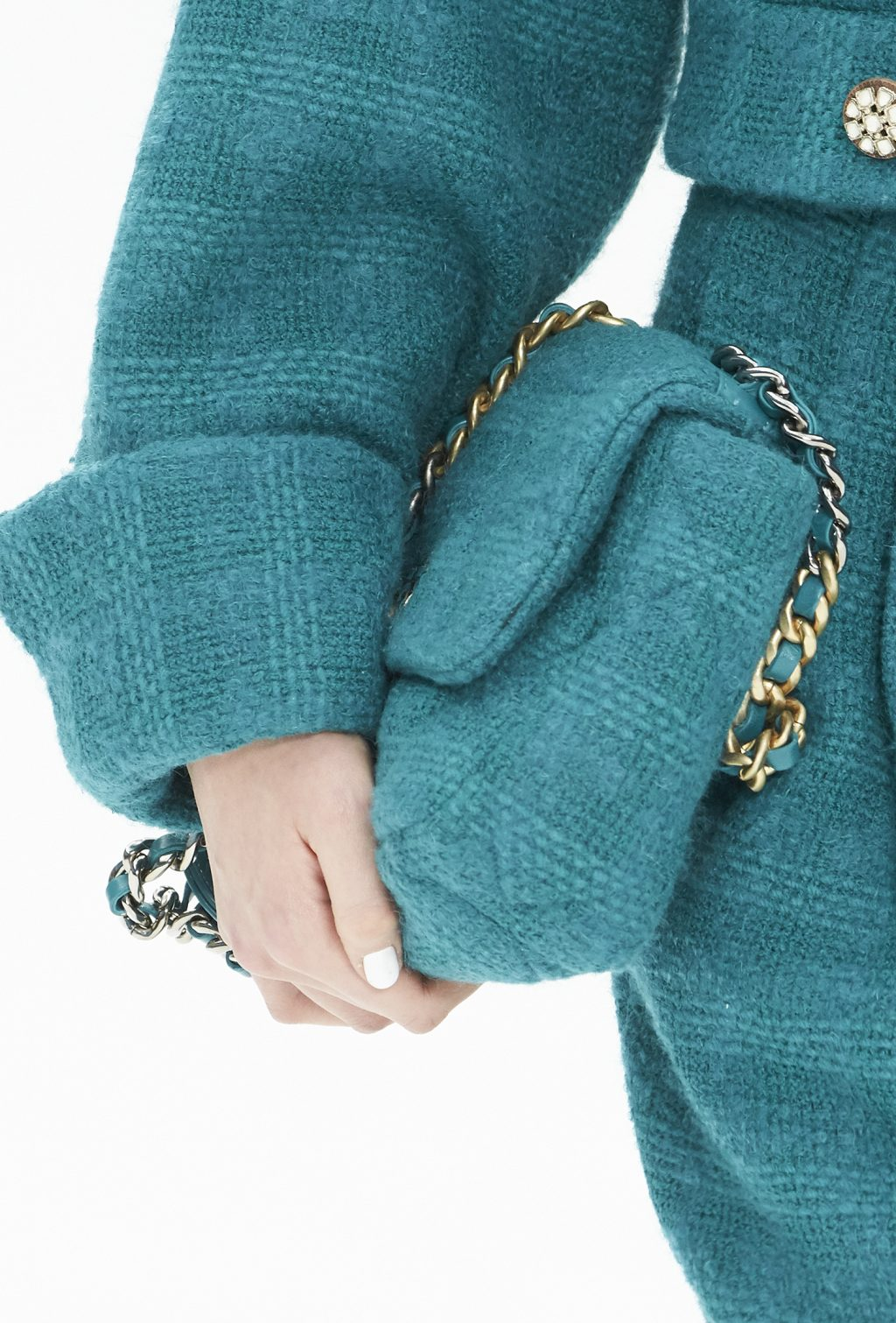 We're Crushing (Hard) on Chanel's New Handbag Collection