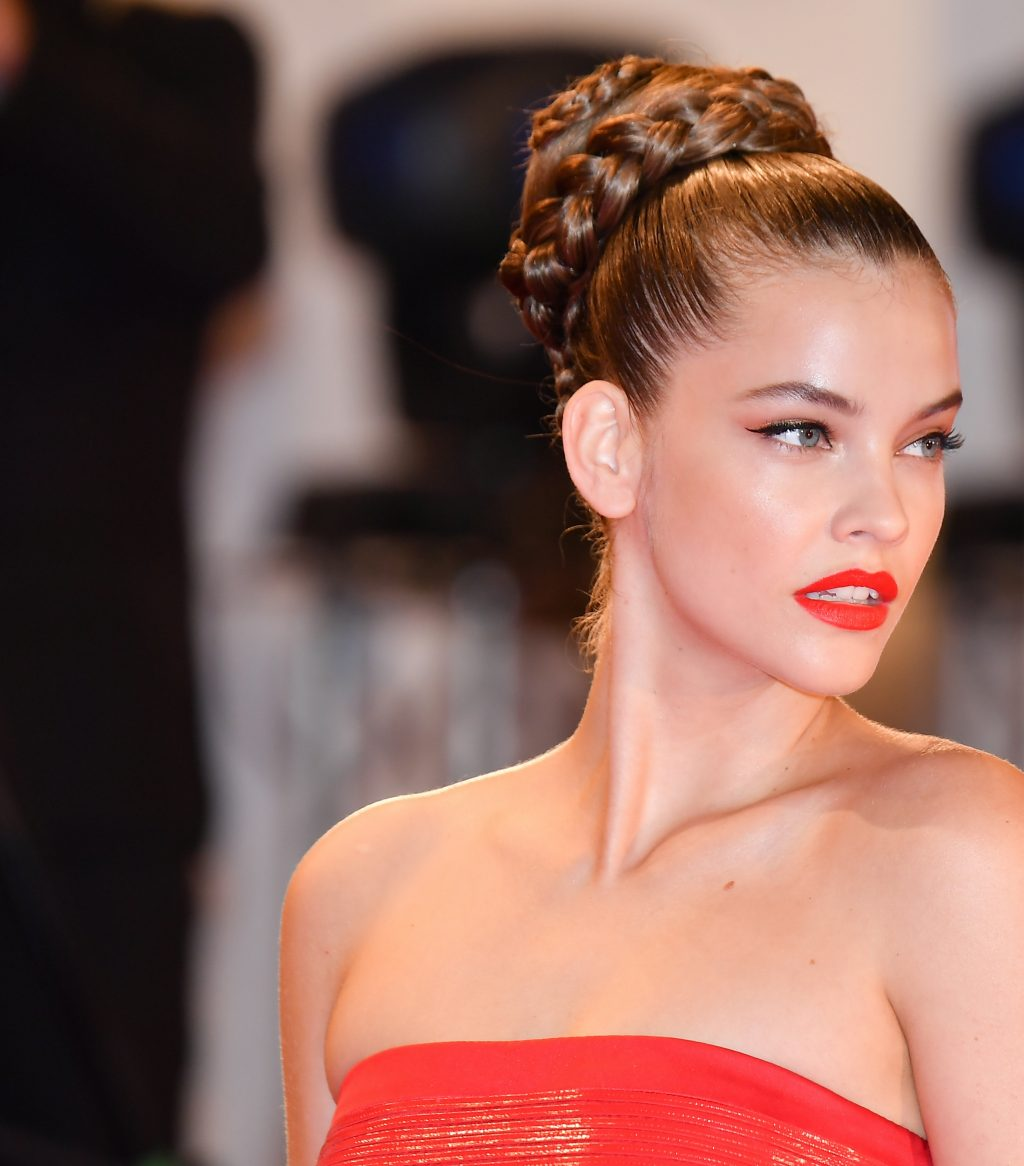 Every Single Beauty Look from the Venice Film Festival Worth Seeing