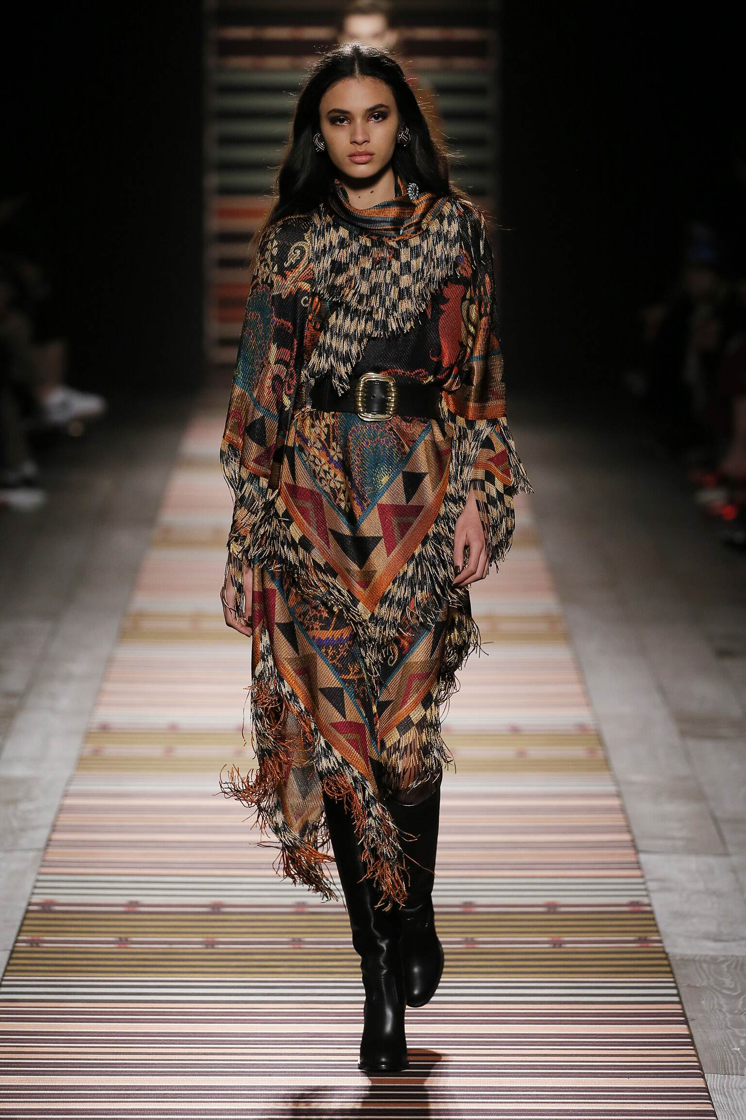 Etro Fall Winter 2019