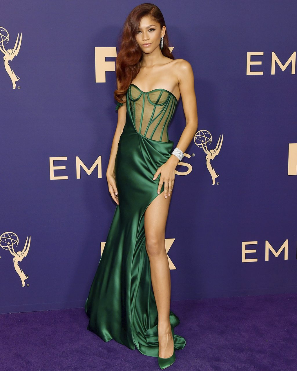 The Emmys Red Carpet Was Disappointing This Year – Except for These Looks
