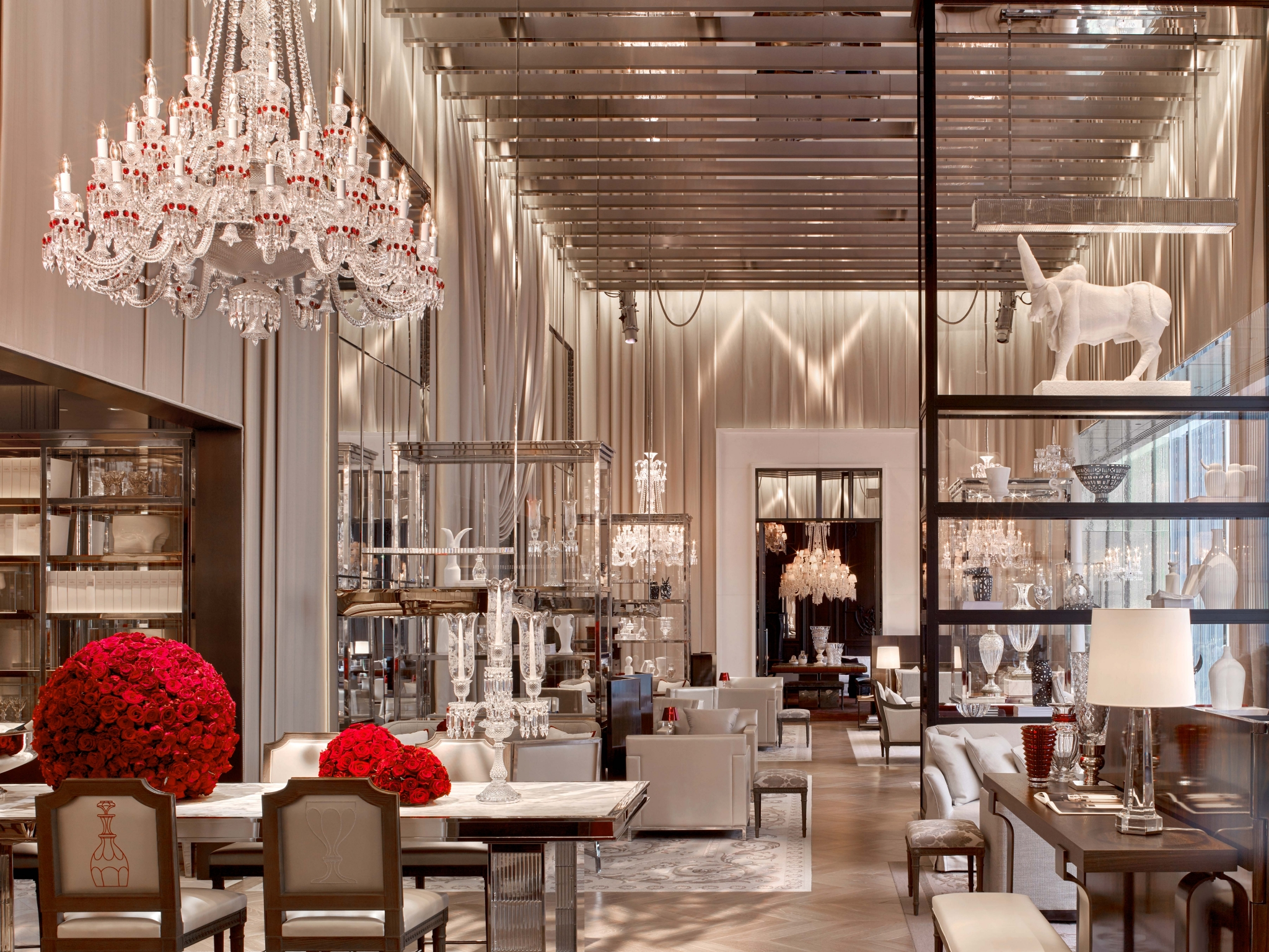 baccarat hotel new york grand salon