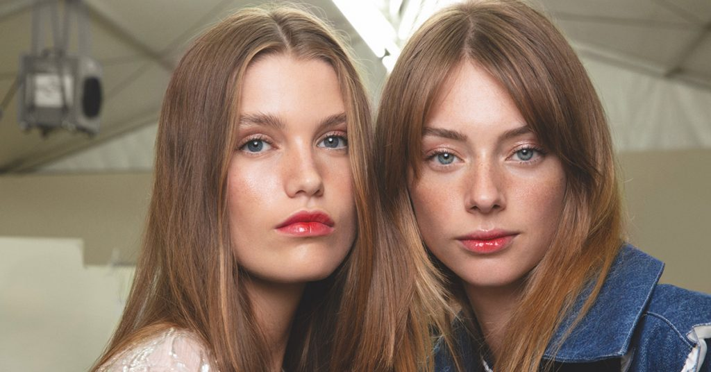 French Girl Beauty Is Easier Than Ever, Courtesy of Chanel