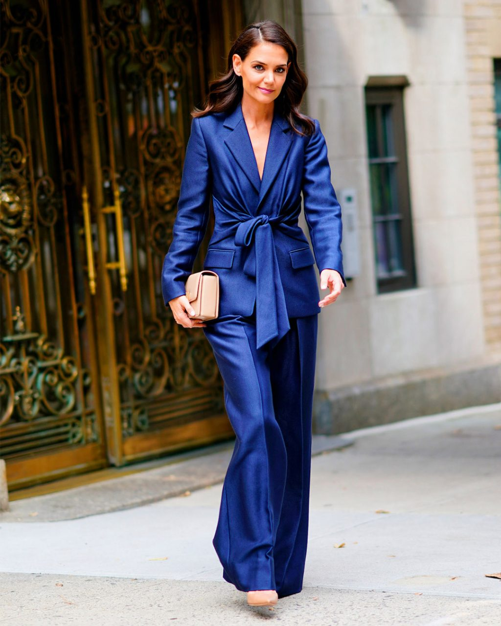 Have You Noticed How Incredible Katie Holmes Looks Lately?