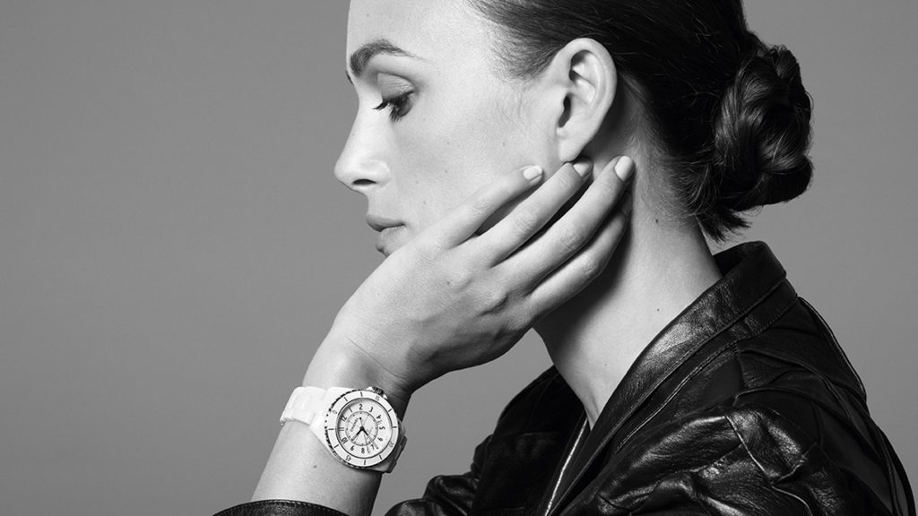 Why Chanel's New Watch Gives Us Pause