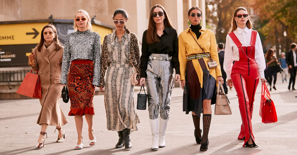 Paris Fashion Week Street Style: We Spot It, You Cop It
