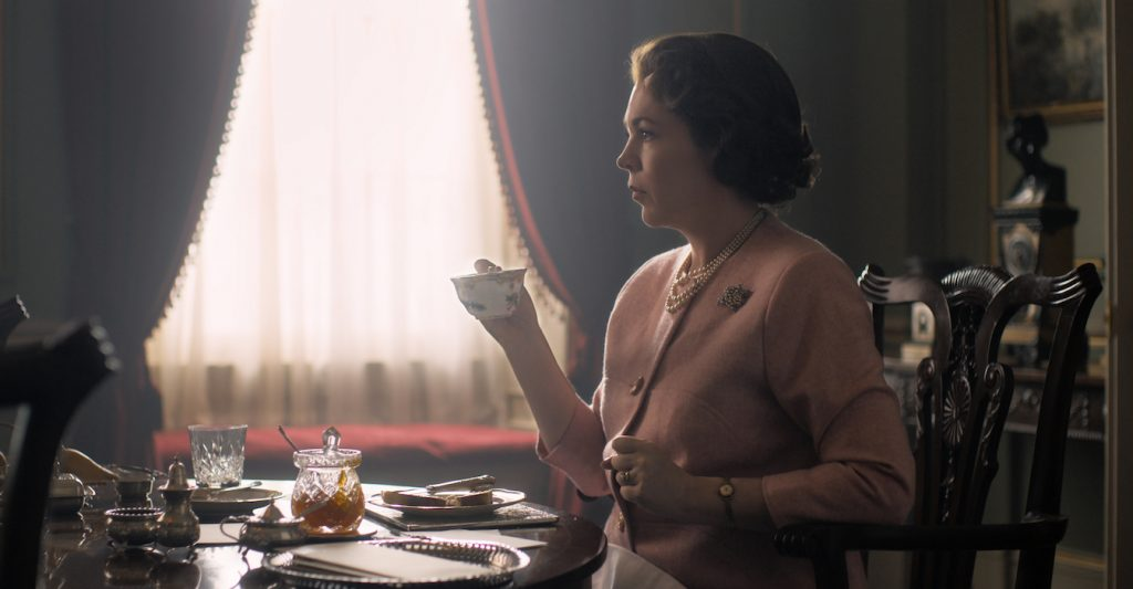 5 Things You Need to Know About the New Season of The Crown