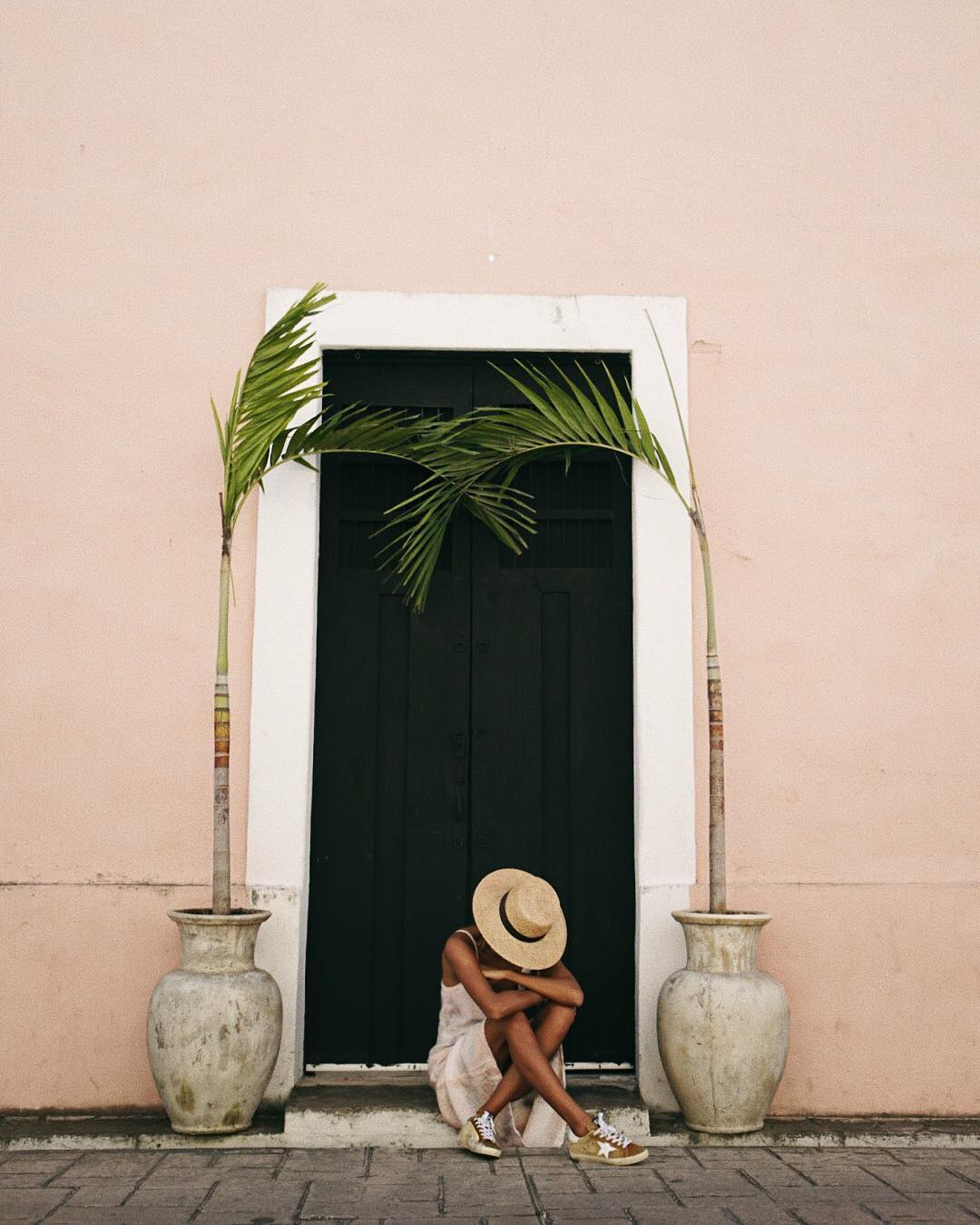 Eye Candy: Pinterest Has Us Lusting over Pretty Doors