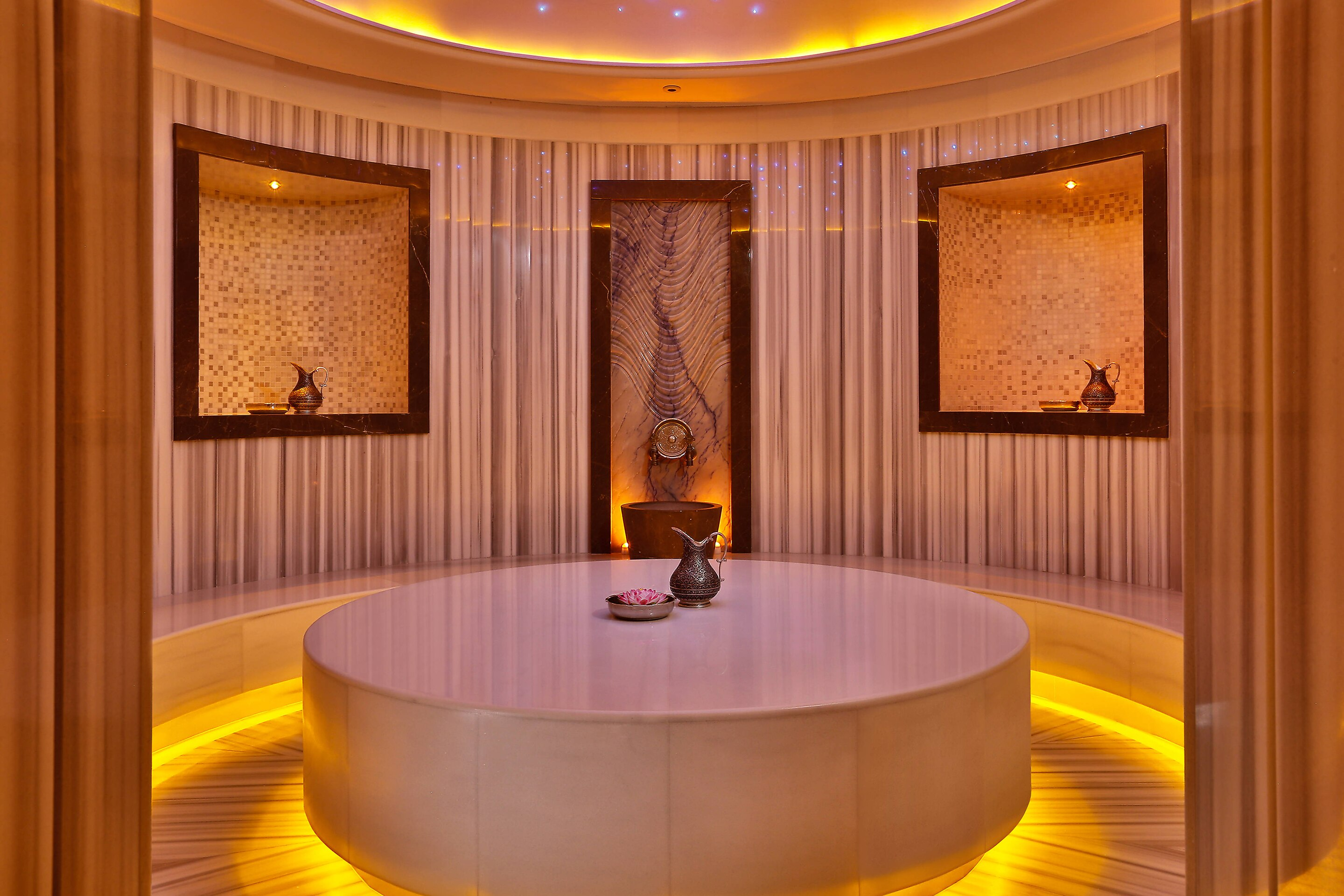 Caresse Bodrum Spa Hammam