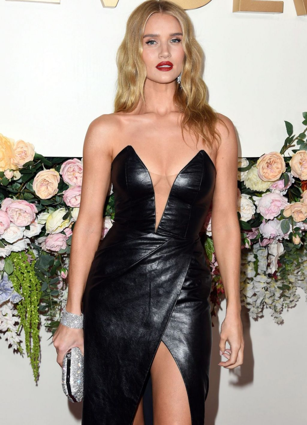 Is Rosie Huntington-Whiteley Getting Hotter by the Day?