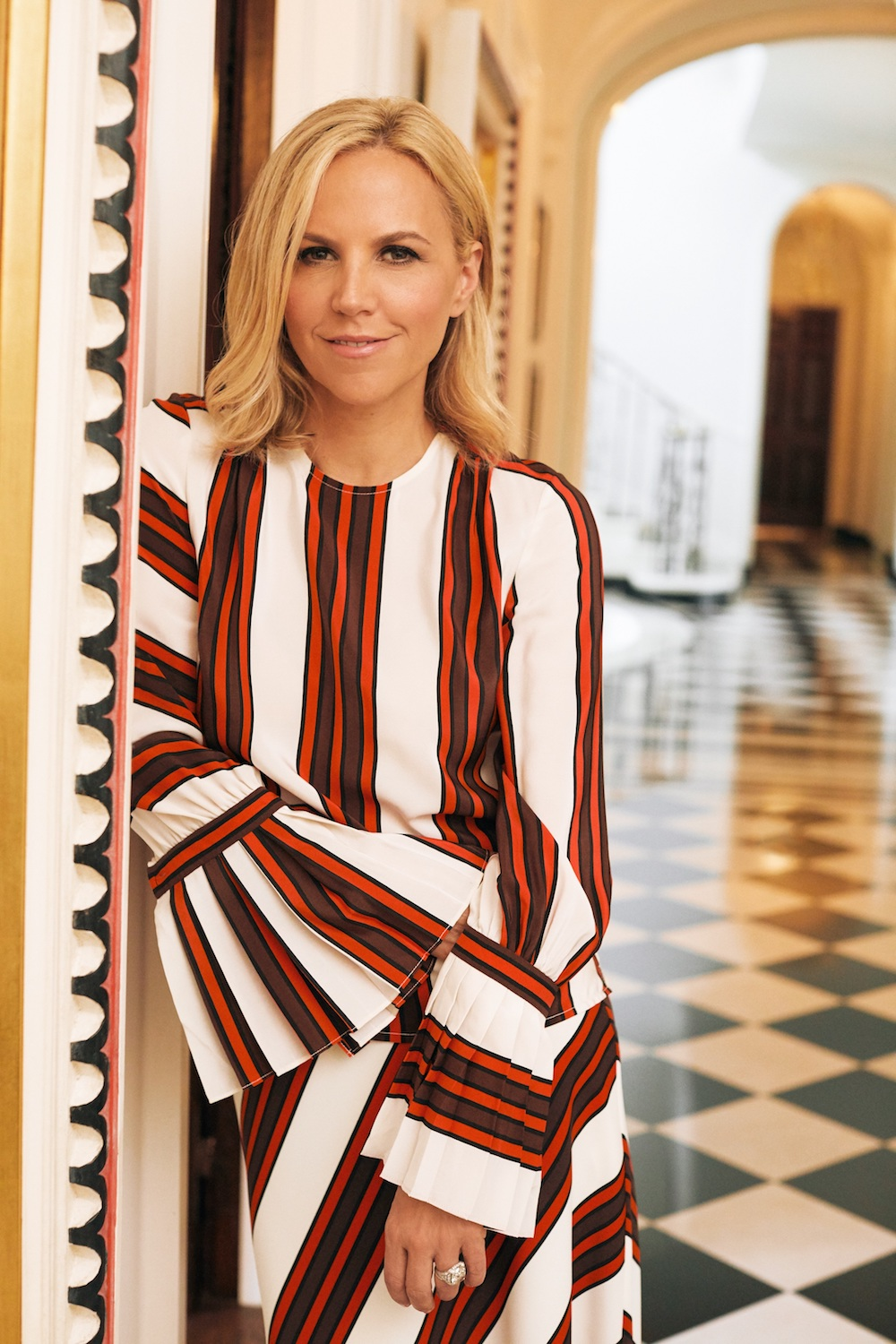 We're (Even More) Enthralled by Tory Burch After This