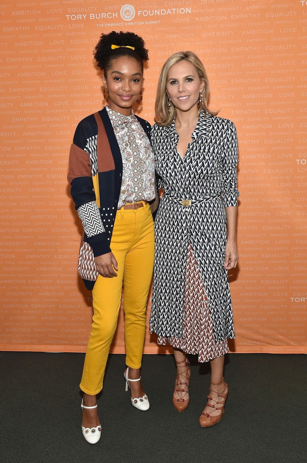 Tory Burch: A Woman as Humble as She Is Successful