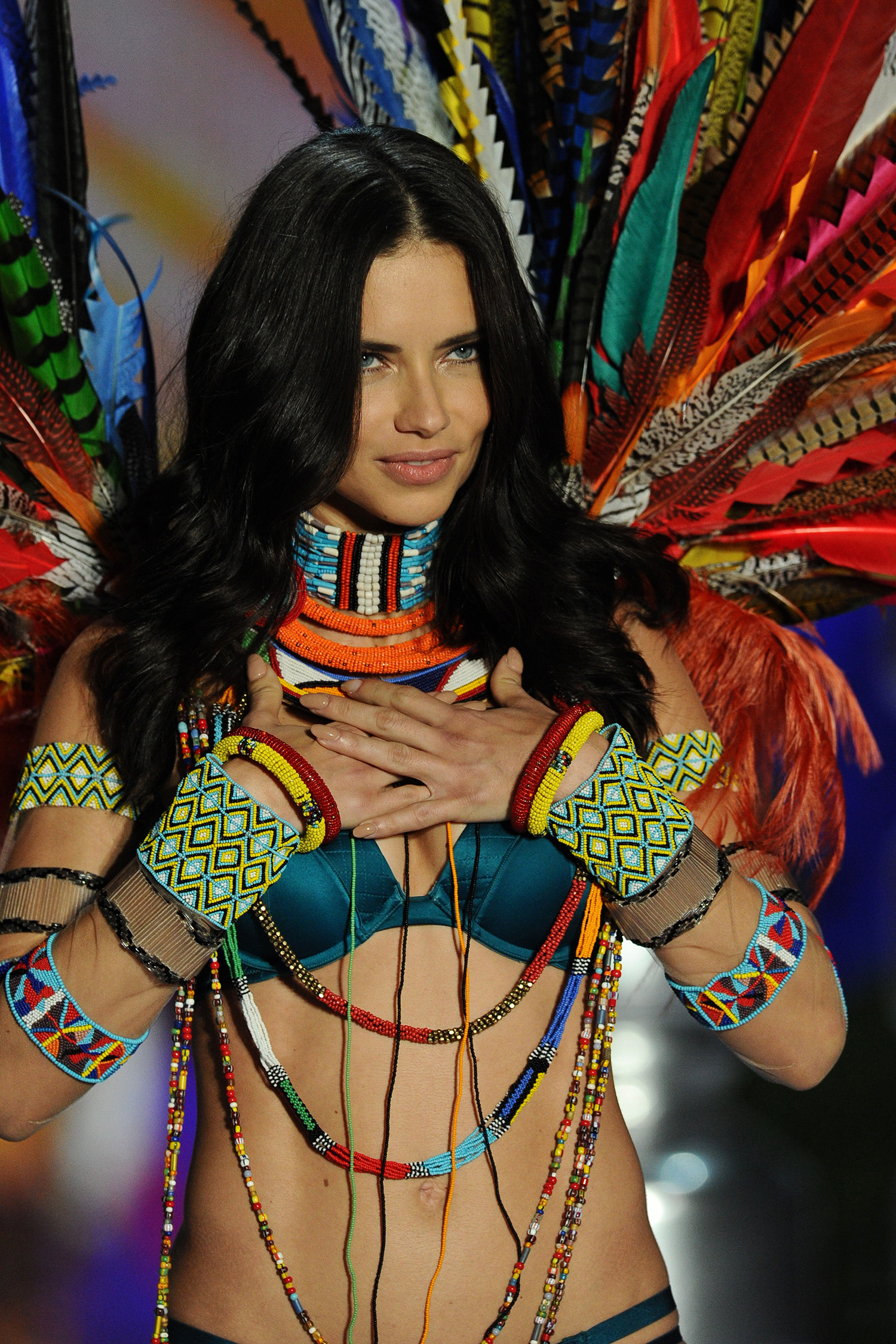 Victoria's Secret Fashion Show moments