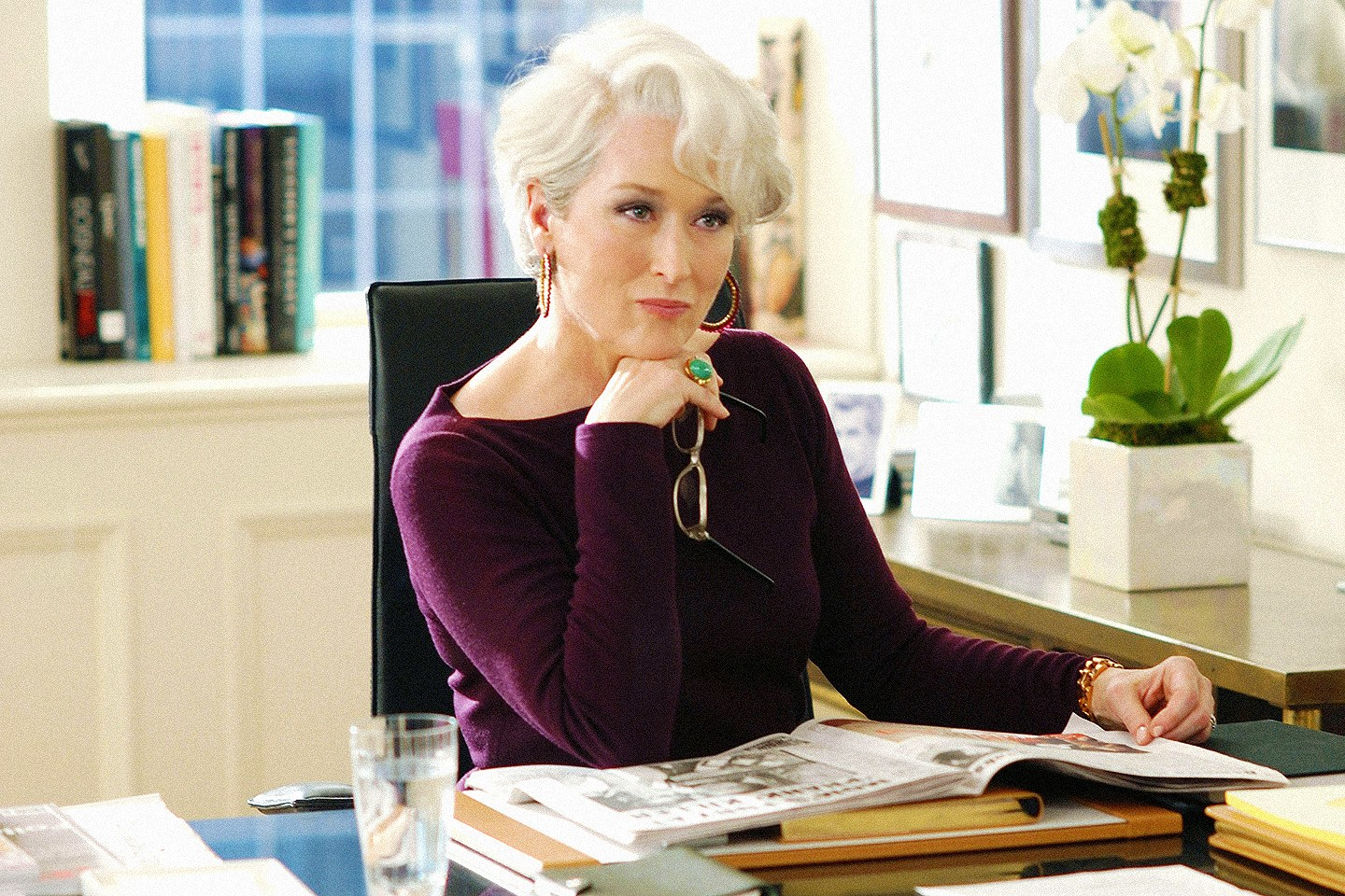 What's Meryl Streep's Real Name? This Birthday Girl Is Full of Surprises
