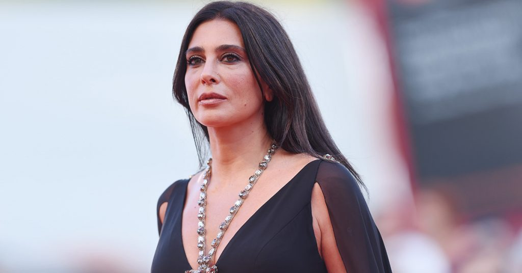Nadine Labaki: Actress, Activist, and Game-Changing Director