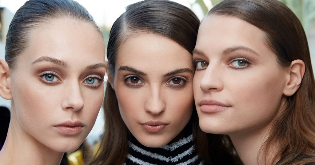 Chanel's Latest Beauty Look Proves Innocence Is In