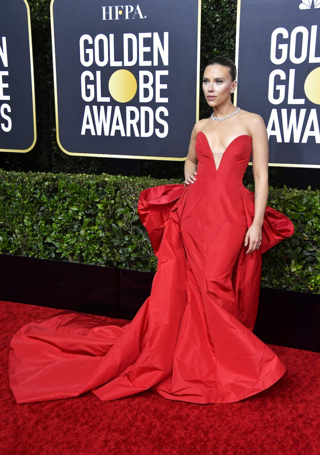 The Good, the Bad, and the Debatable from the Golden Globes Red Carpet