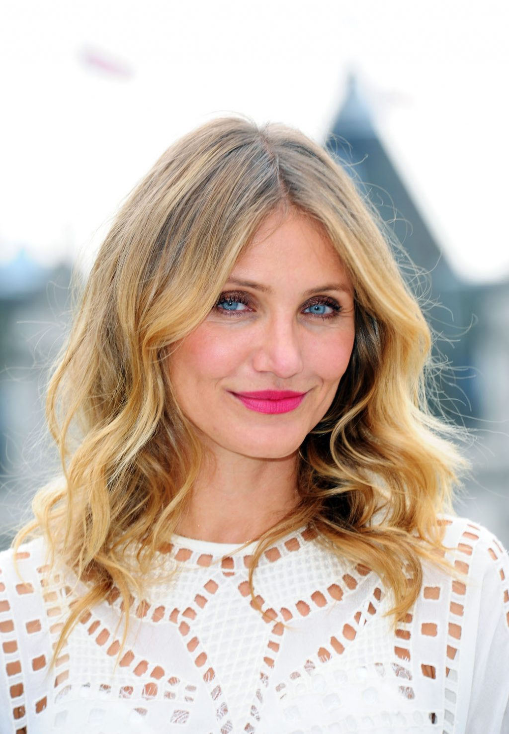 Extra Extra: Cameron Diaz Is Going to Be A
