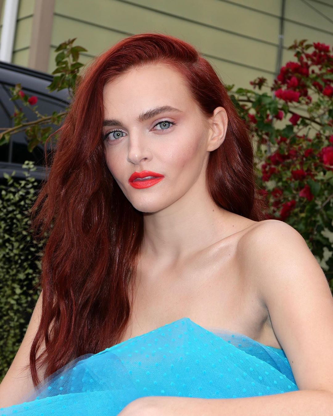 SAG Awards 2020 beauty madeline brewer