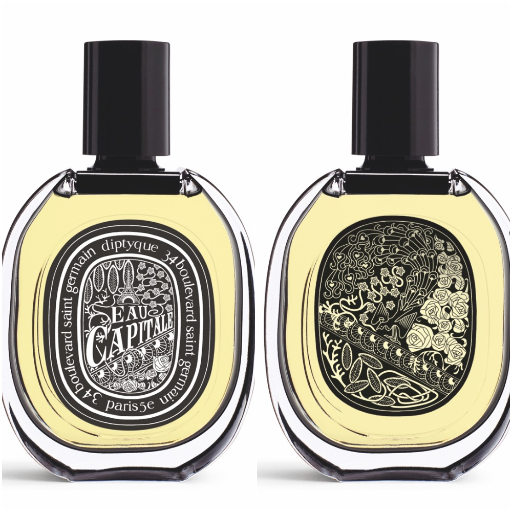 diptyque eau capital label