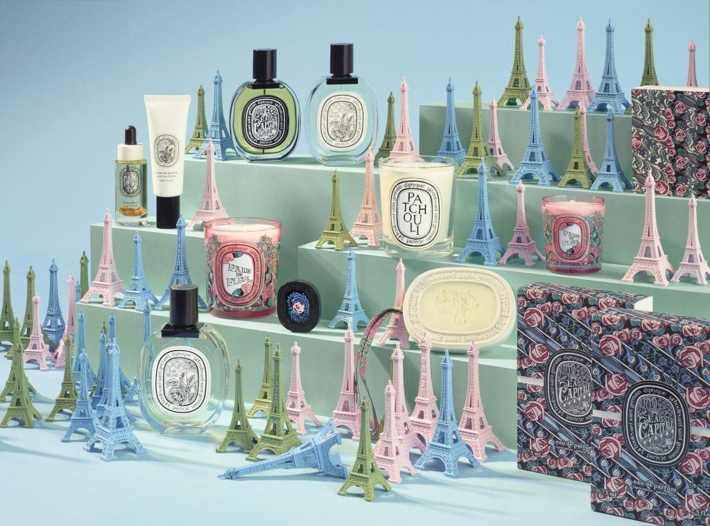 Diptyque's Dreamy New Scent Is a Whiff of Paris – but in a Good Way