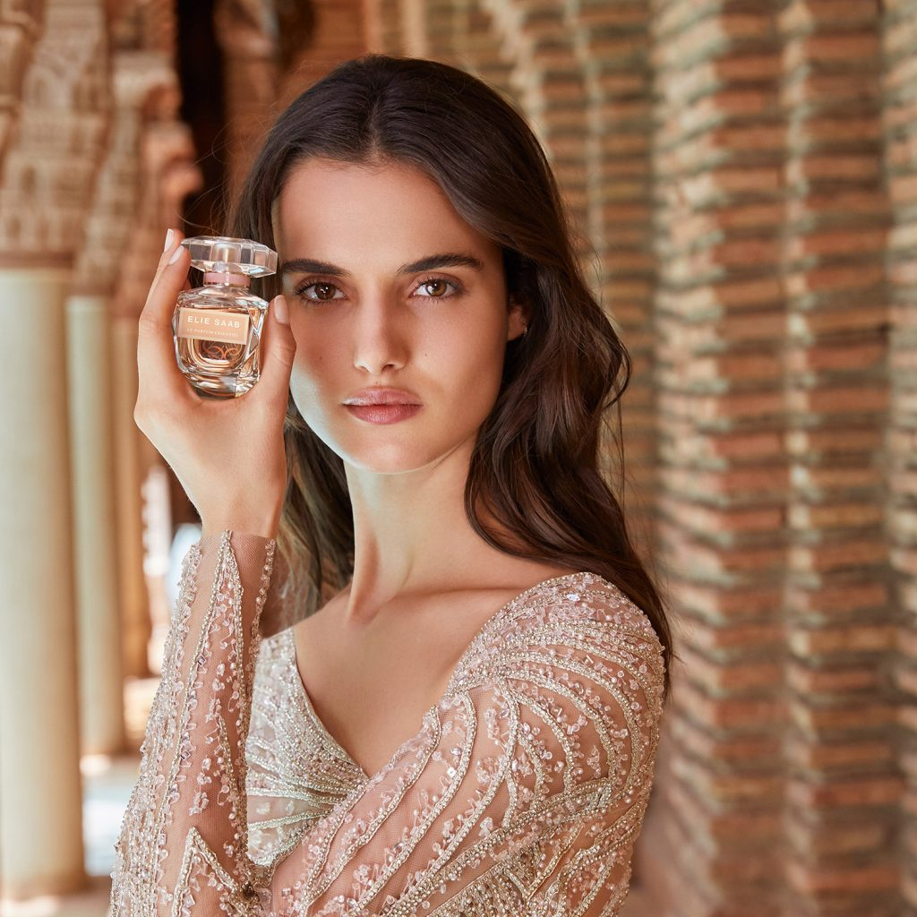 Scentsory Overload: When Marrakech Met the New Elie Saab Scent
