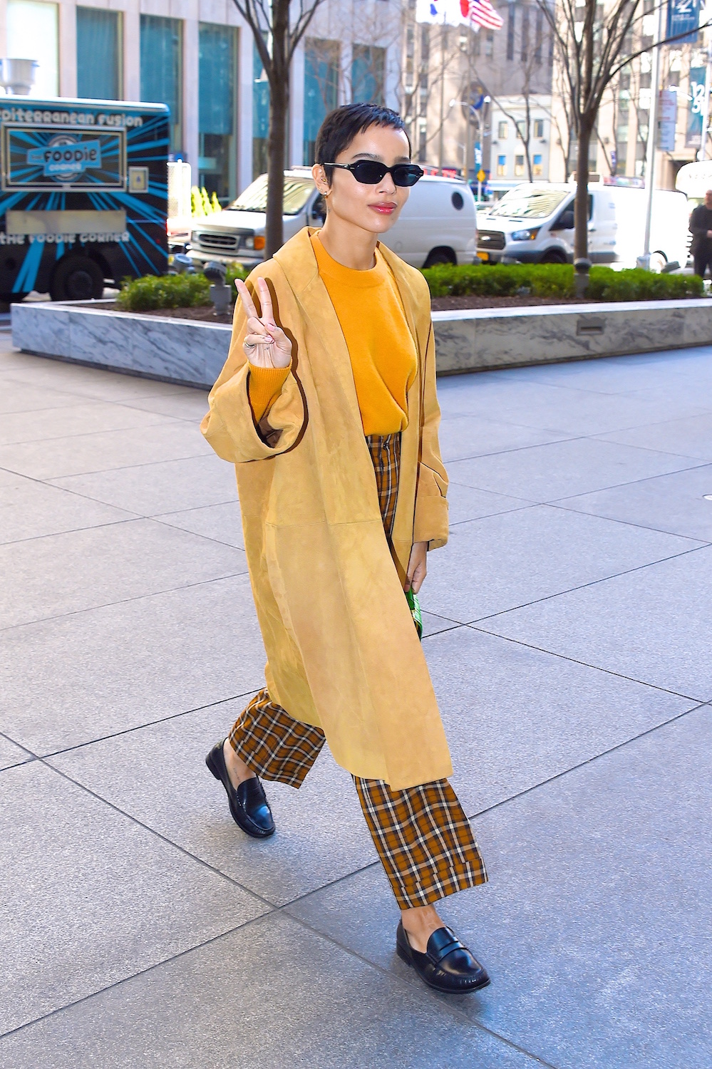 Best Dressed: The 70s Are Back (and These Celebrities Are Proof)