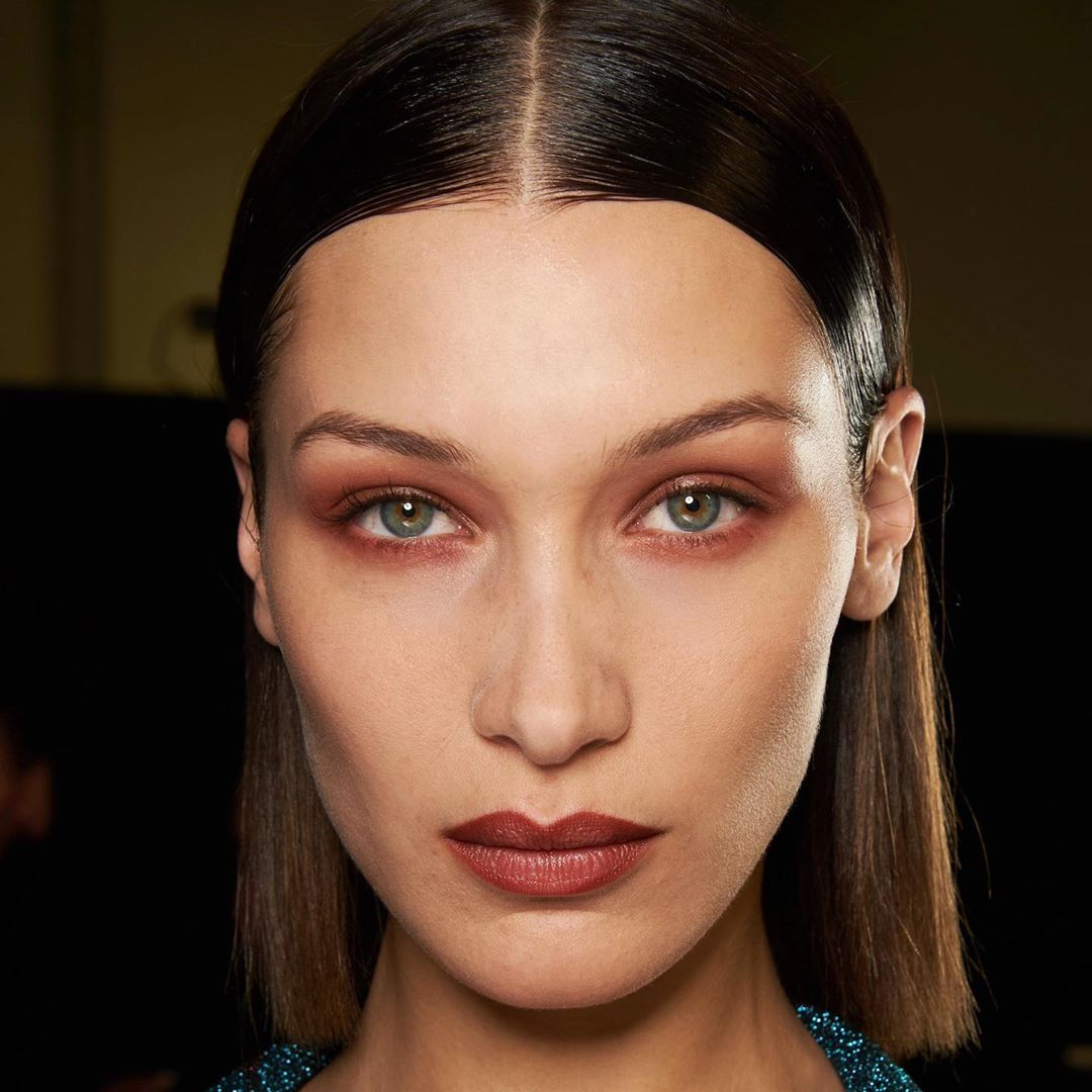 MFW FW20 beauty Missoni