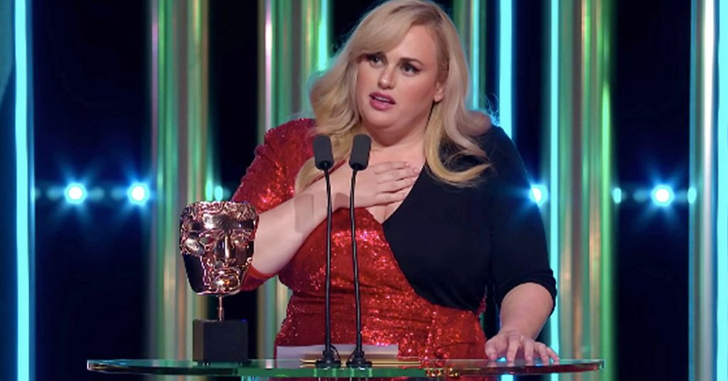 BAFTAs 2020: Thank You for Bringing the Laughs, Rebel Wilson