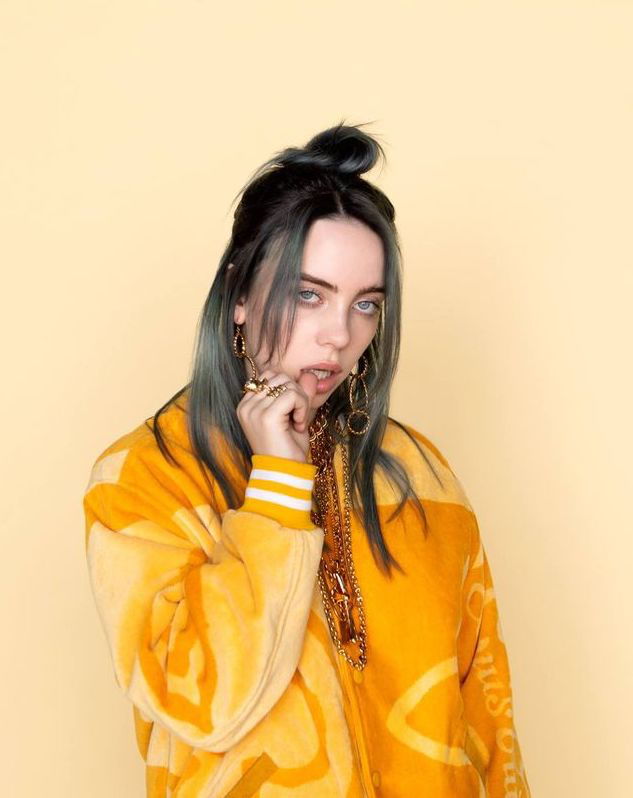Billie Eilish Just Rocked Another Beauty Look We Dare Not Try