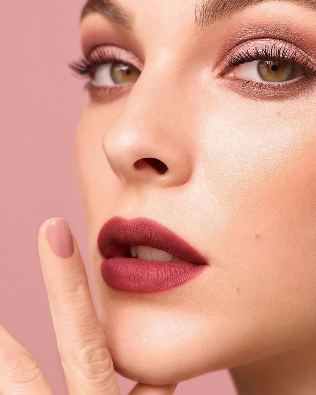 Everything About This Makeup Collection Screams Dreamy