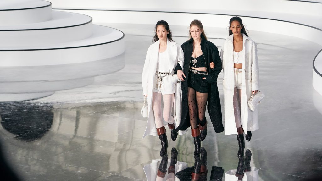 Chanel Challenges the Status Quo for Fall/Winter 2020