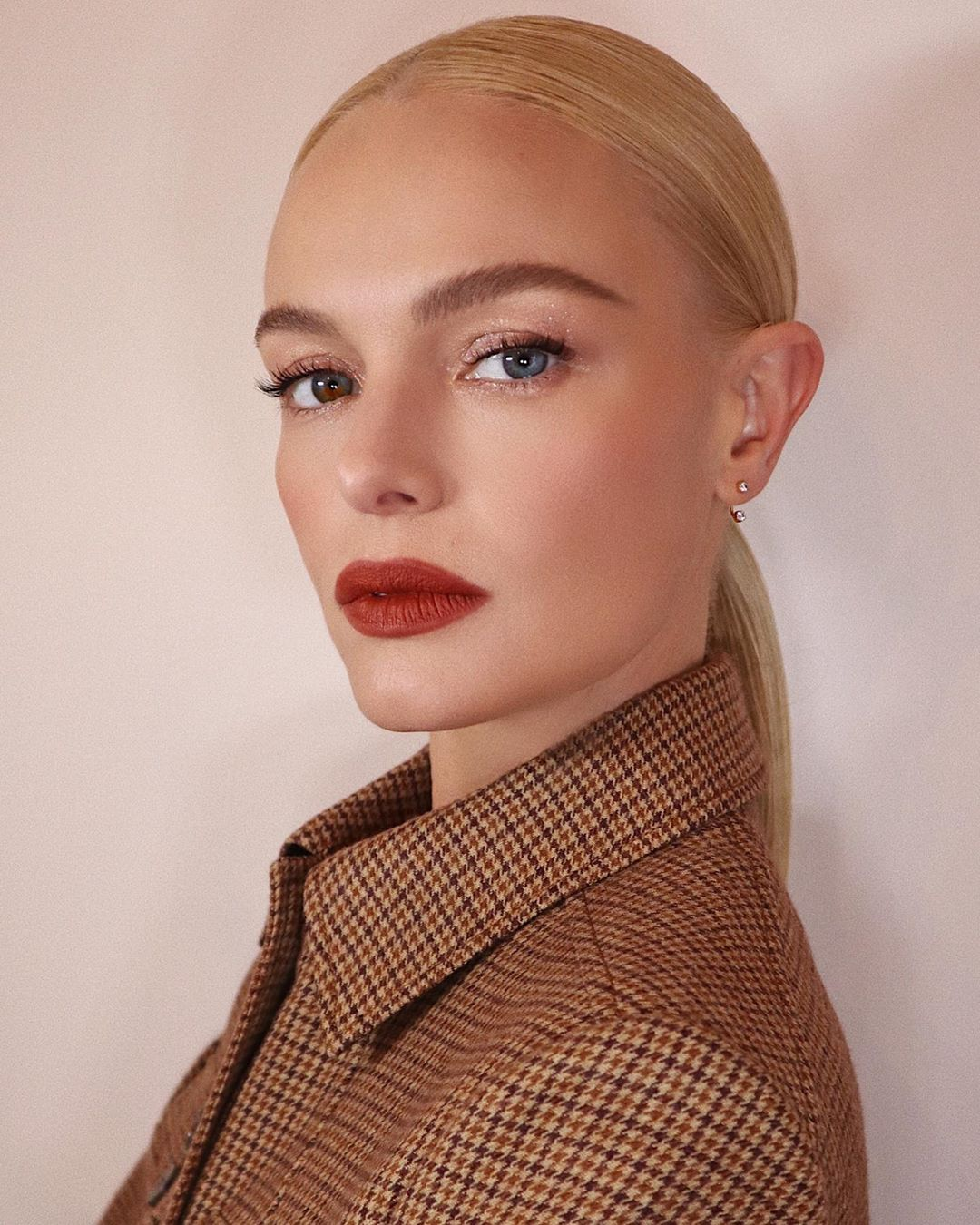 celebrity beauty looks kate bosworth