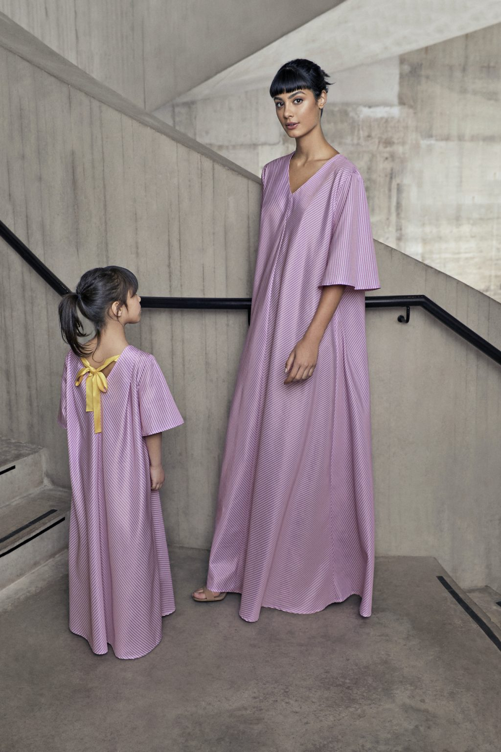 Leem 'Like Mother, Like Daughter' Ramadan 2020 collection
