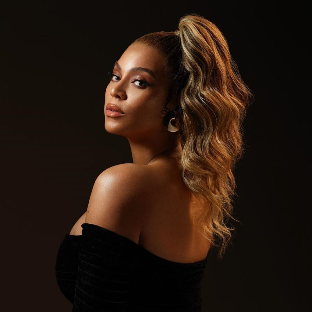 Extra Extra: We Weren't Expecting Beyoncé to Do This, but We're Grateful