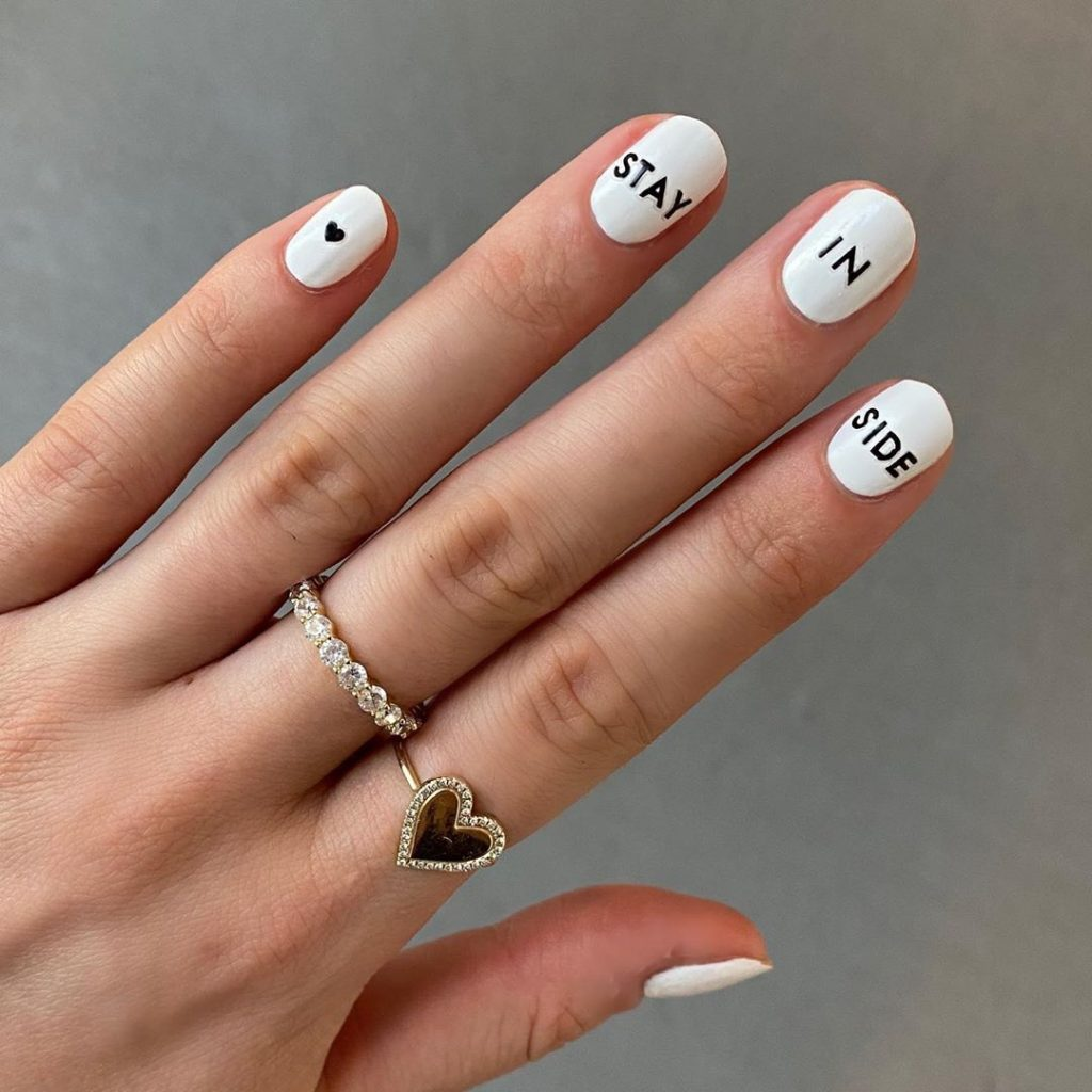 How to Nail an At-Home Manicure – No Pun Intended