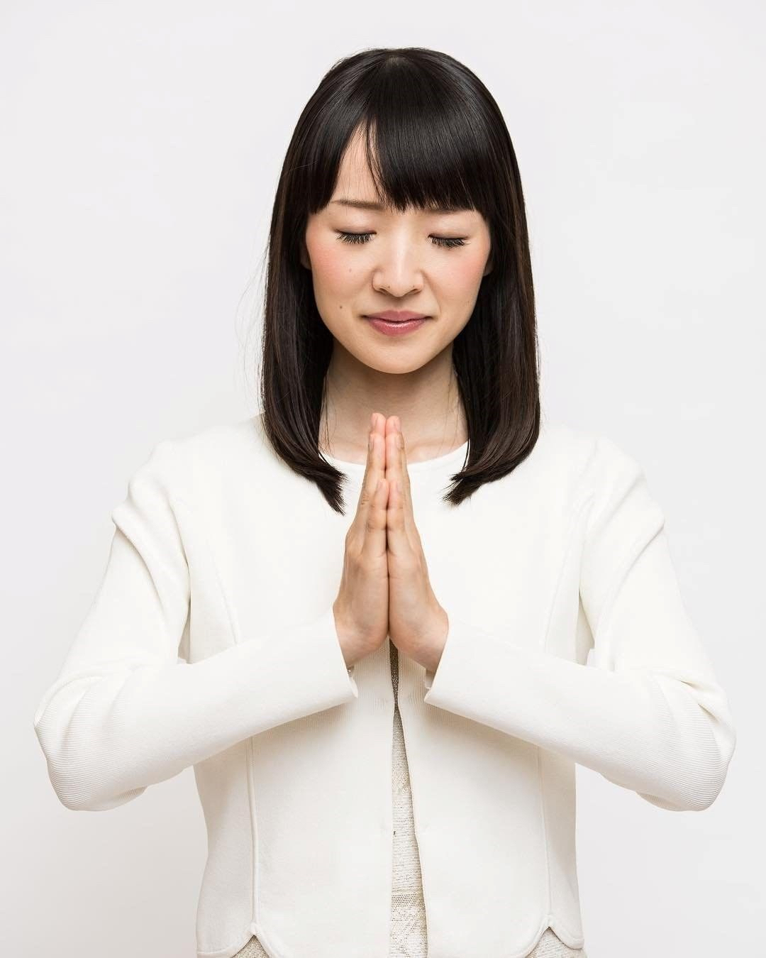 Now's the Time to Tap Your Inner Marie Kondo – Here's Why
