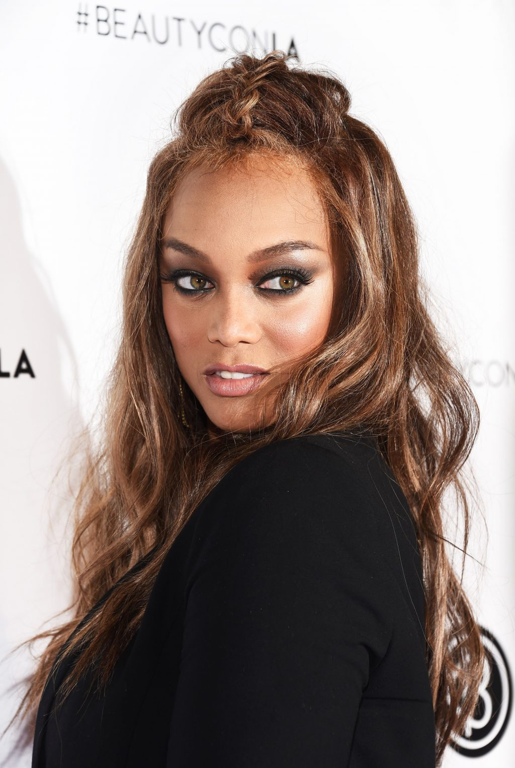 Why Tyra Banks Talking About Food Is All of Us