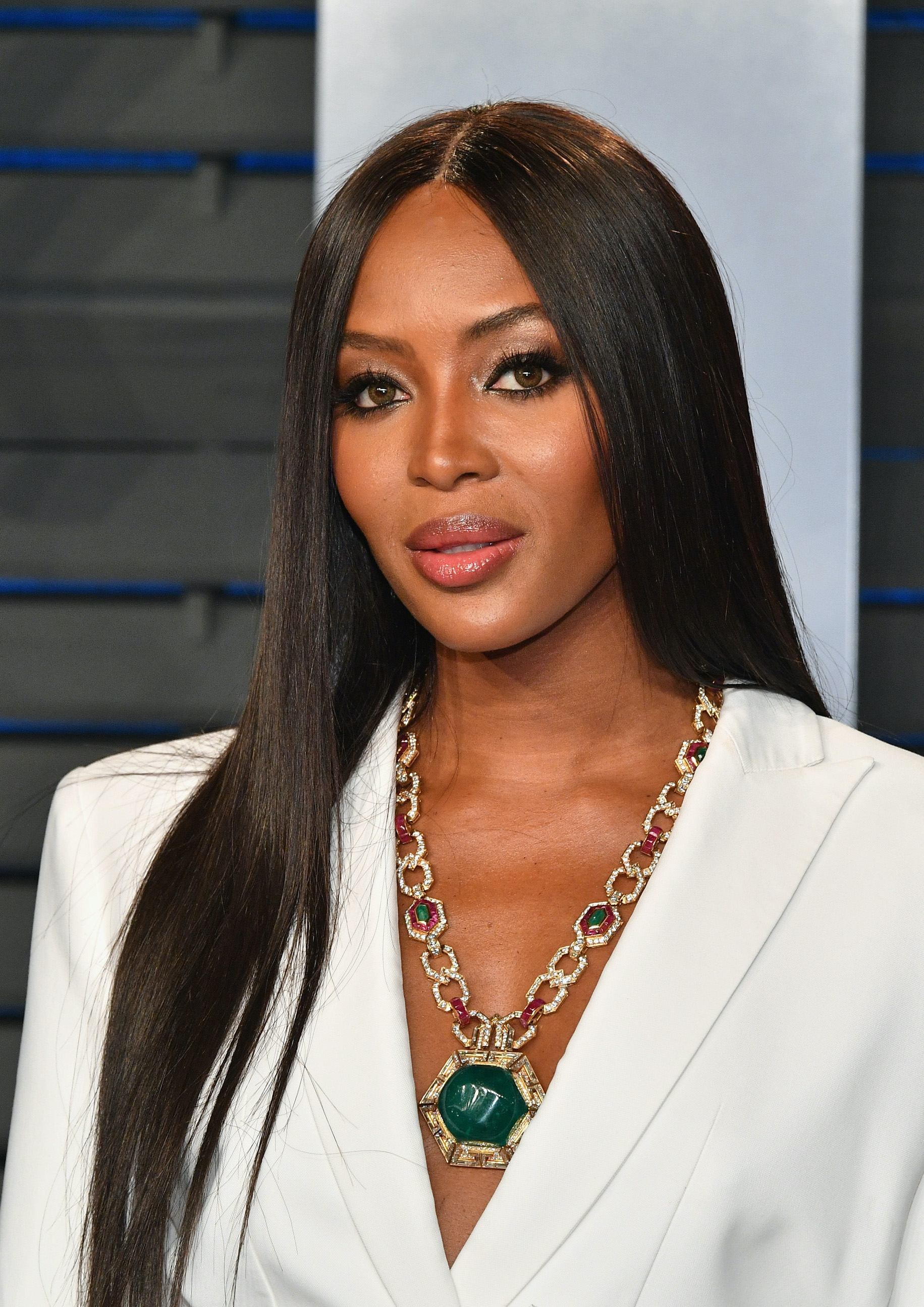 beauty naomi campbell