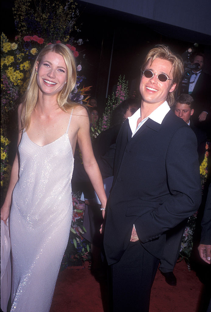 90s Celebrity Power Couples Who Were Serious Style Goals Back in the Day