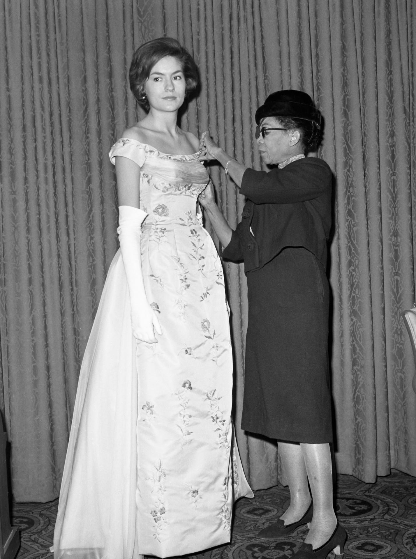 Remembering The Black Designers That Fashion Forgot Savoir Flair