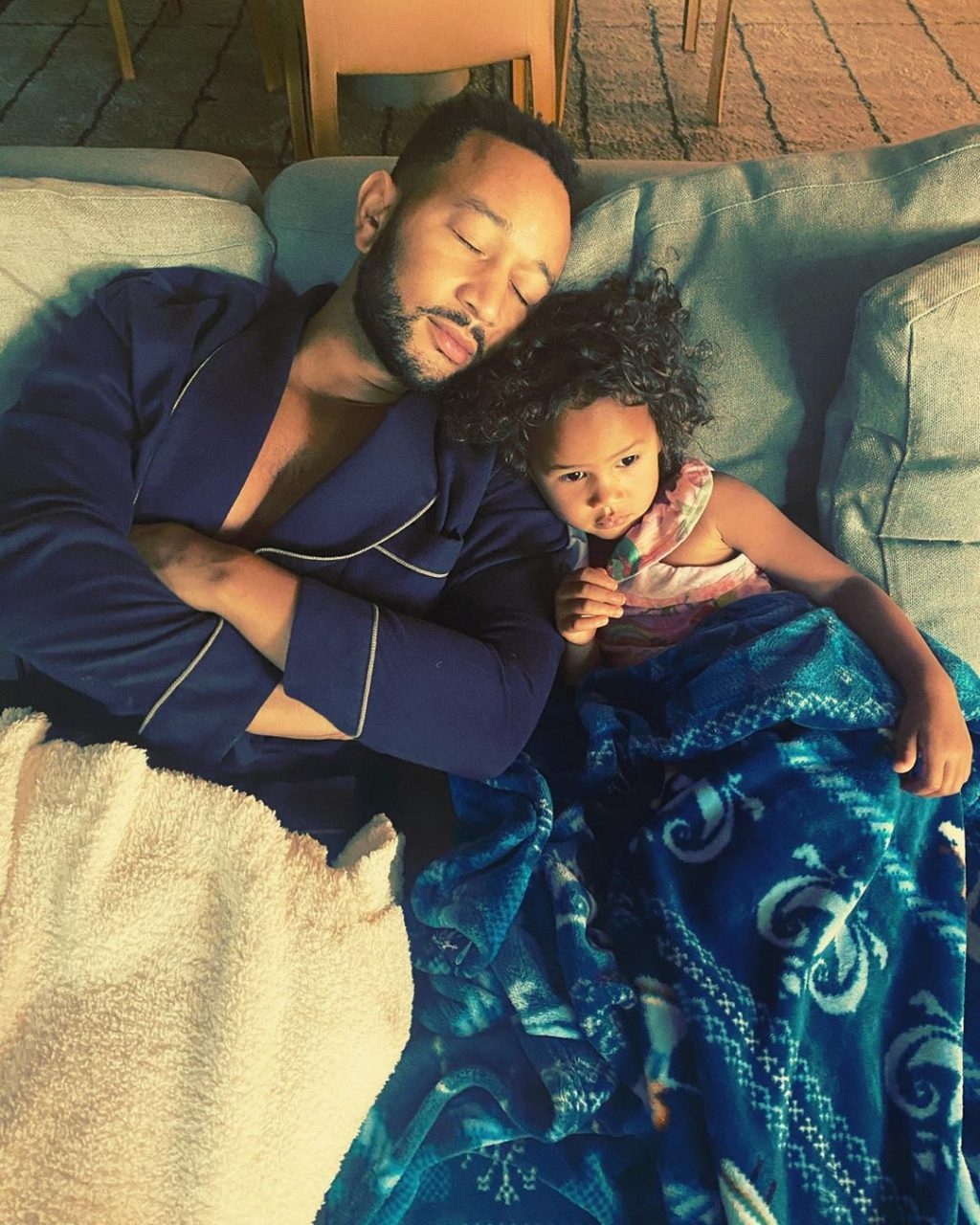 These Celebrity Dads Are Doing Fatherhood Right