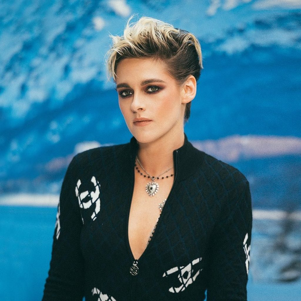 Extra Extra: Kristen Stewart Lands Dream Role as Princess Diana