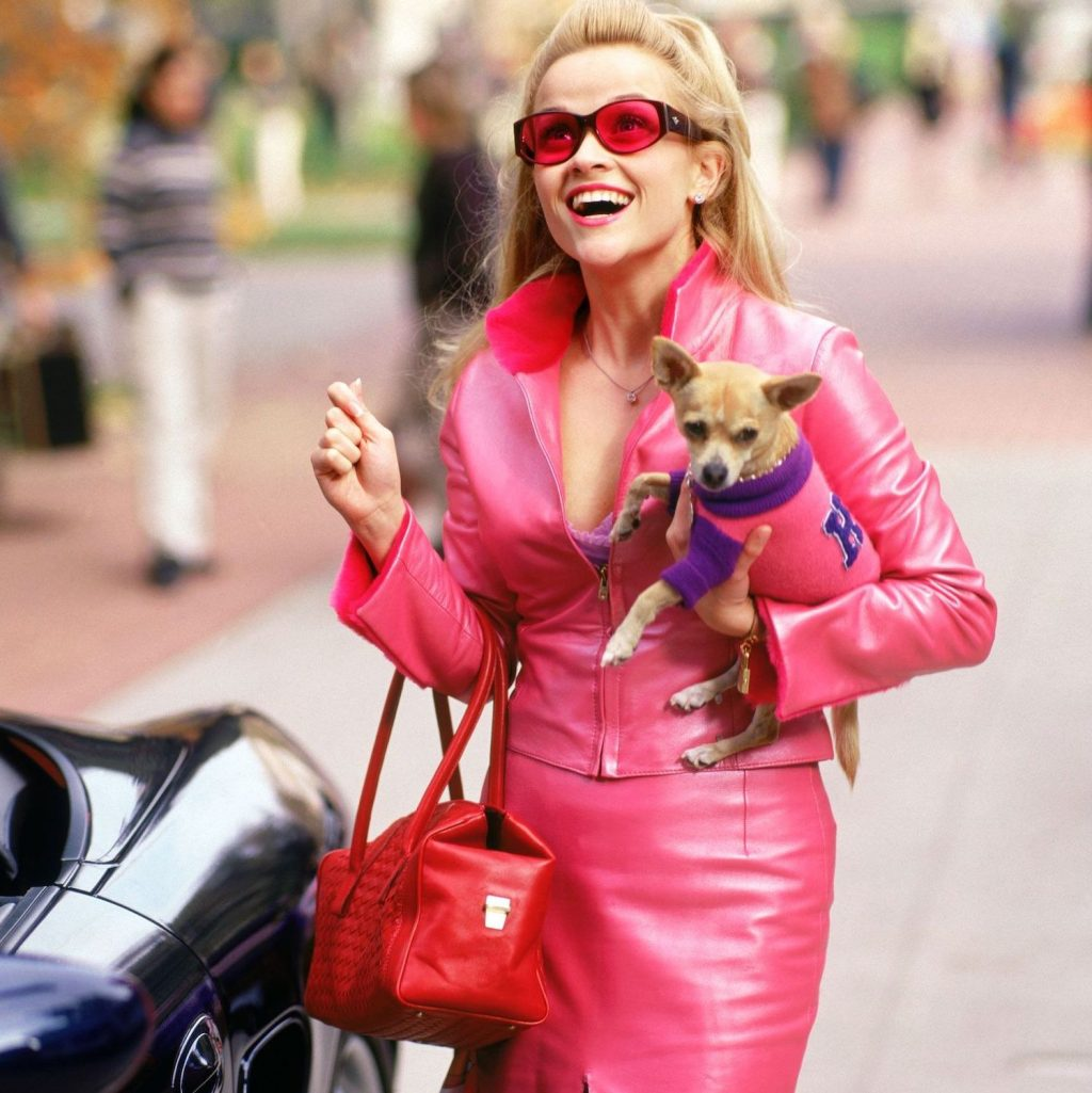 Legally Blonde 3 Is Coming! 8 Times Elle Woods Was a Style Icon