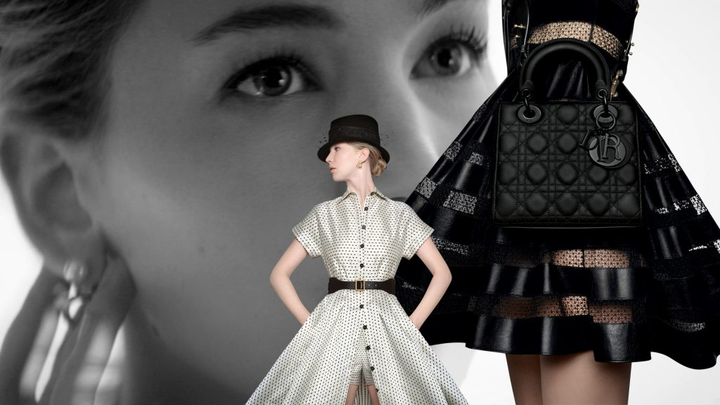 Jennifer Lawrence Only Has Eyes for Dior, But Can You Blame Her?