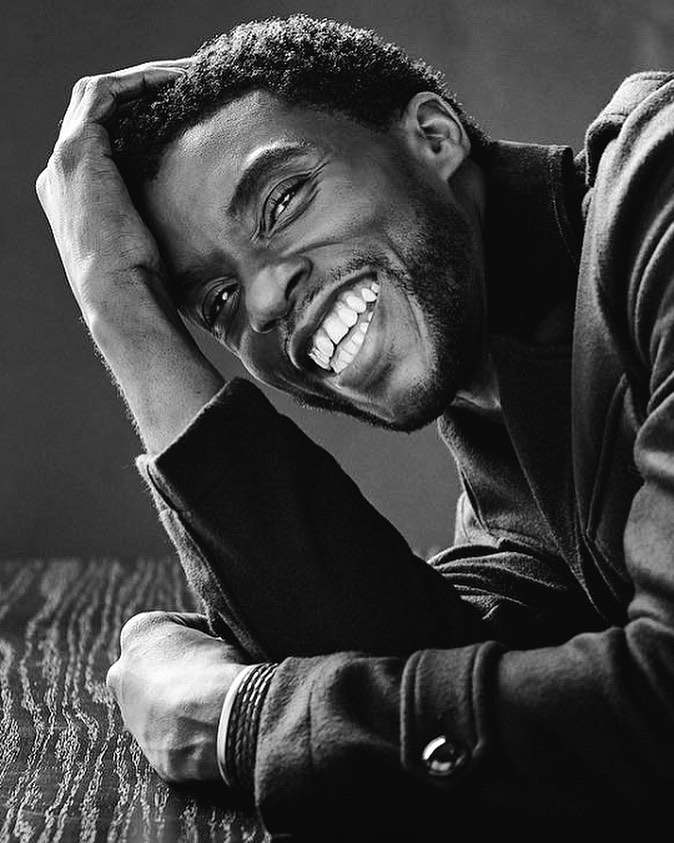 Extra Extra: 'Black Panther' Star Chadwick Boseman Dies at 43