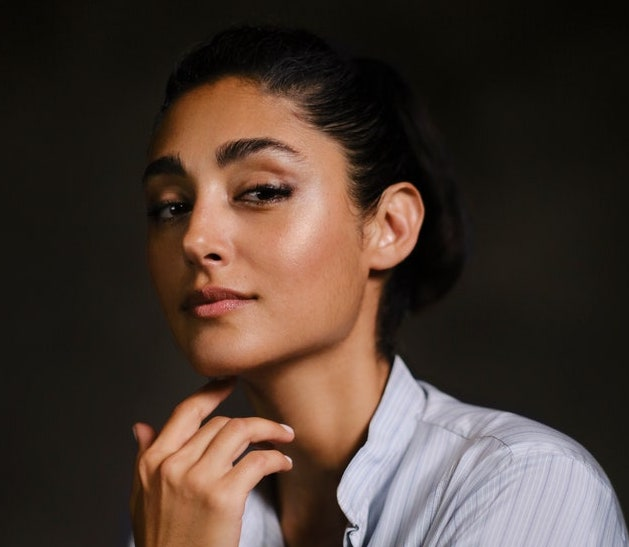 Golshifteh Farahani Joins Dior Beauty's New Women-Empowerment Campaign