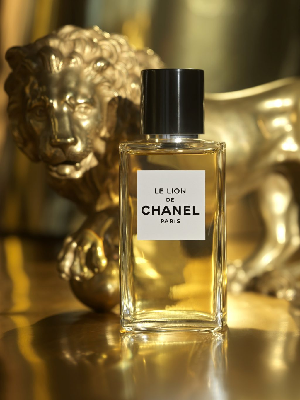 Chanel's New Fragrance, Exclusive to the Middle East, Is a Roaring Success