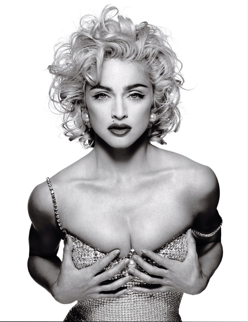 Madonna to Co-Write Own Biopic: 5 Iconic Outfits We Can't Wait to See
